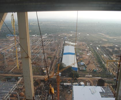 Anuppur Thermal Project