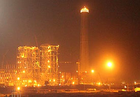 Anuppur Thermal Powerproject